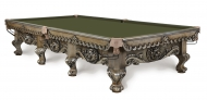 Бильярдный стол «Лео»
