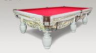 """Бильярдный стол """"Венеция Люкс"""""""