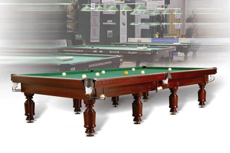 Бильярдный стол «Титан Про Спорт»