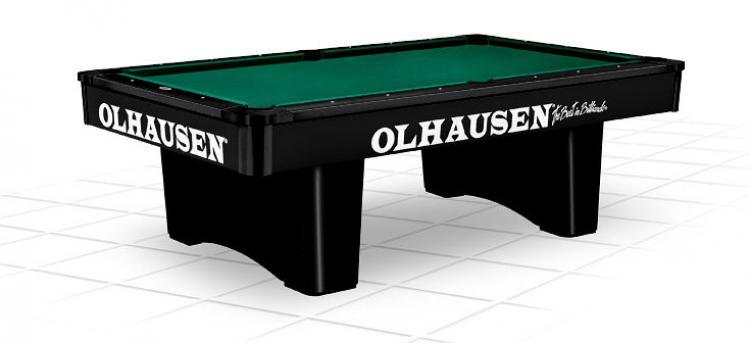 Бильярдный стол  Чемпион 8 футов пул
